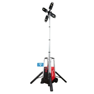 MX FUEL™ ROCKET™ TOWER LIGHT/CHARGER