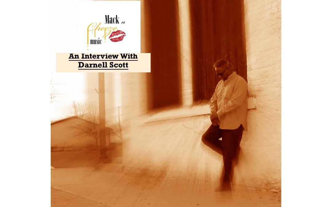 Darnell Scott