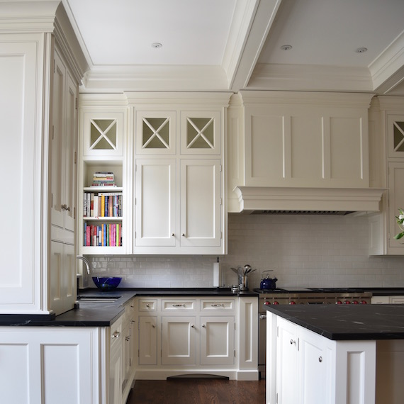 Kitchen Cabinetry Toronto MacKneson Design Inc