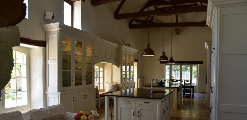 MacKneson Design Homepage 2 France Kitchen