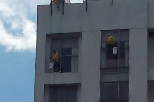 Mackintosh launches High Rise Window Cleaning Division