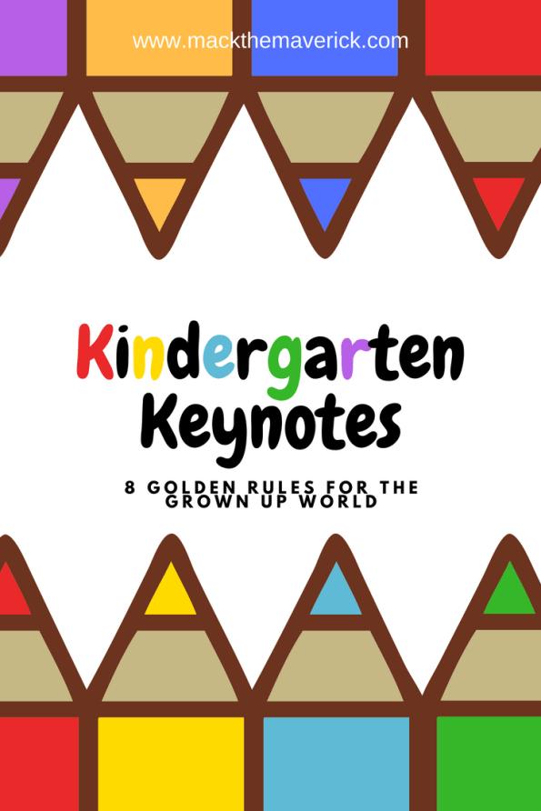 Kindergarten - Pencils