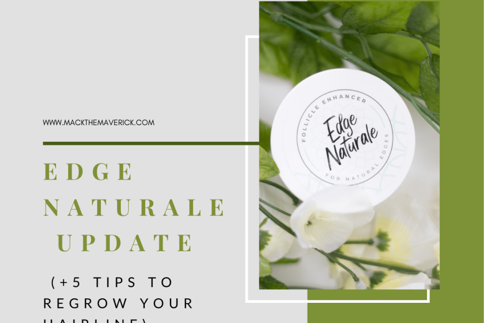 Edge naturale Follicle Enhancer