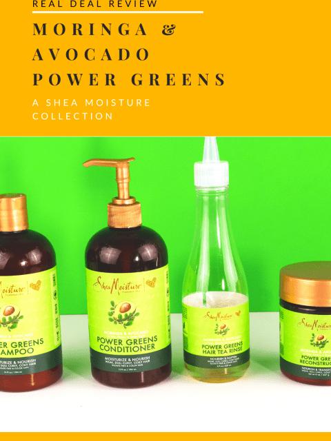 Moringa and Avocado Power Greens Review