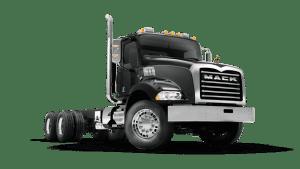 GRANITE Trucks