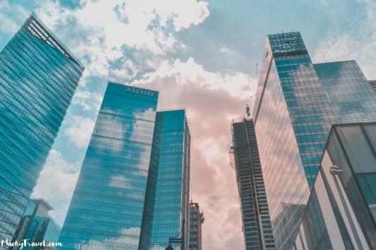 city lightroom mobile preset
