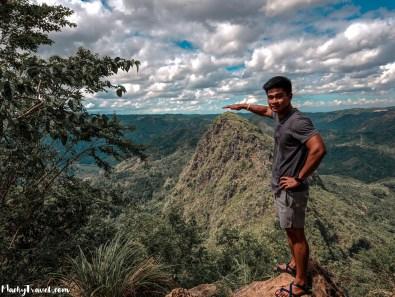Mt Pamitinan Rizal Travel Guide