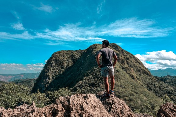 Mt Pamitinan Rizal Travel Guide