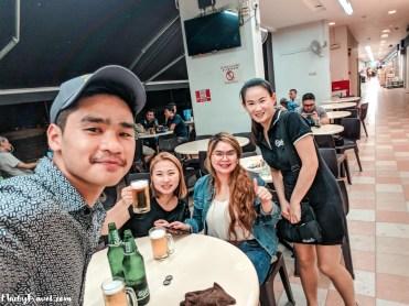 day 1 singapore