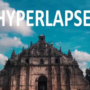 hyperlapse osmo mobile 2