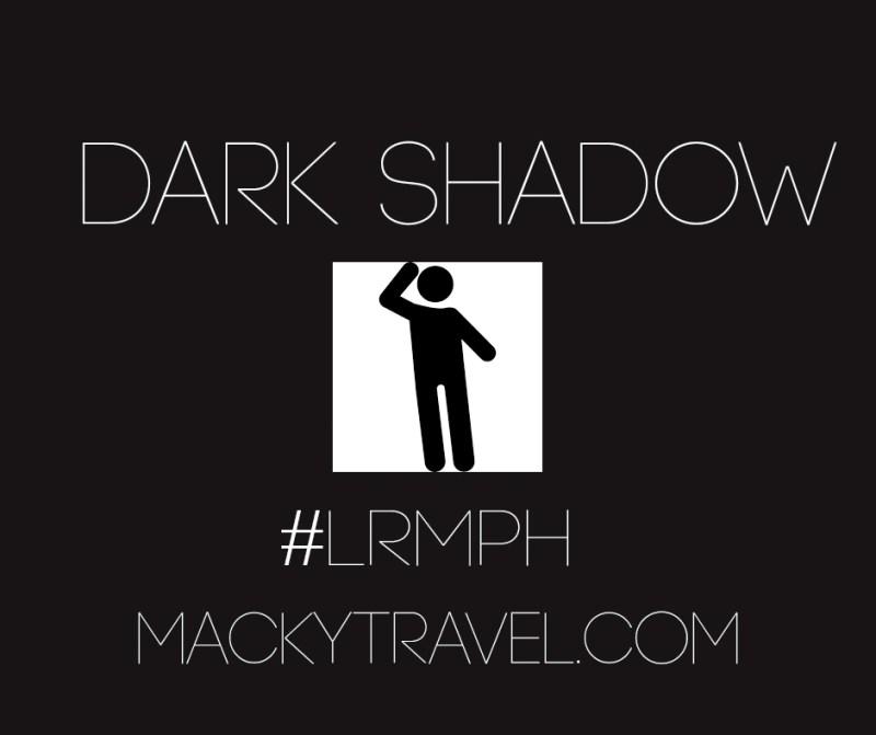 dark shadow preset