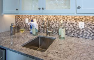 Avalon White Granite West Chester PA