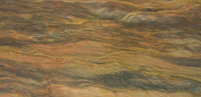 fusion fire granite