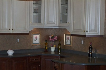Custom Corian Countertops Wilmington DE