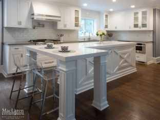double thick edge countertop in bryn mawr pa