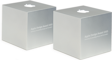Apple Design Awards 2009