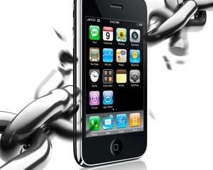 iPhone com jailbreak (corrente)