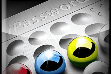 Ícone do iPassword
