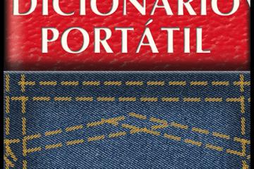Ícone do Dicionário Portátil