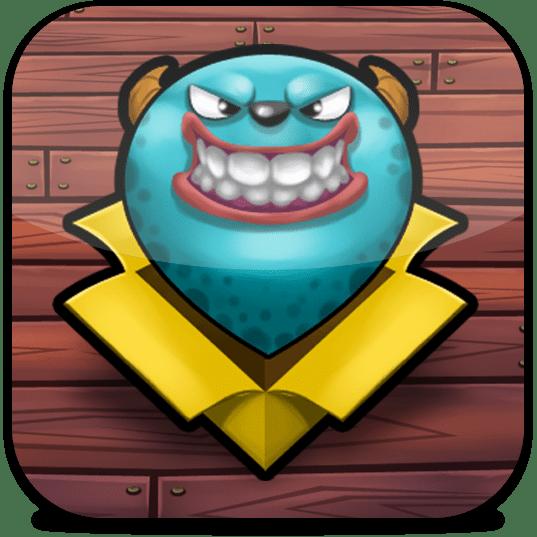 Ícone do Monster Box