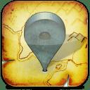 Ícone - Cartographer