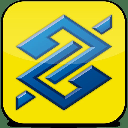 Ícone - Banco do Brasil para iPad