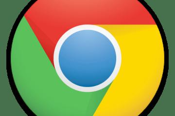 Ícone - Google Chrome