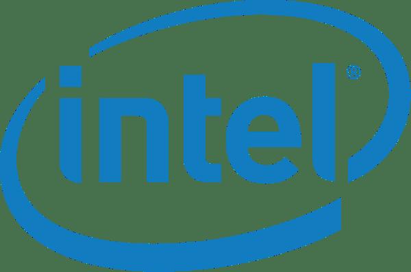 Logo da Intel