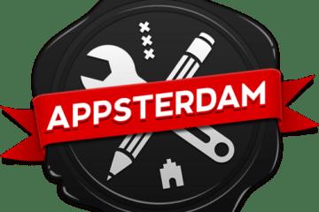 Ícone - Appsterdam
