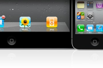 iGadgets (iPad, iPhone e iPod touch) com o iOS 4.3