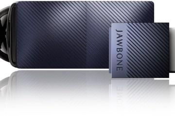 Jawbone ICON HD + The NERD