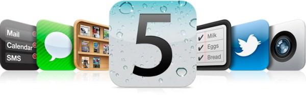 Banner do iOS 5