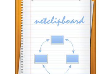 Ícone - NetClipboard