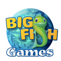 Logo Big Fish Games