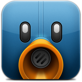 Ícone - Tweetbot