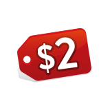 Miniatura do Two Dollar Tuesday