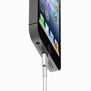 "Miniatura do vídeo-conceito do ""iPhone 5"""