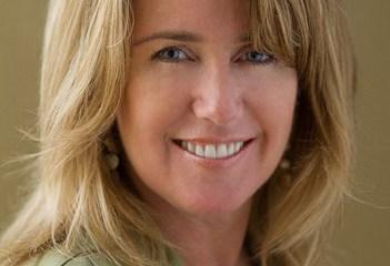 Noreen Krall, diretora sênior de advocacia e litígios da Apple