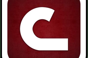 Ícone do iCinemark Brasil