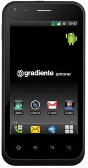 Gradiente Neo One
