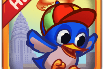 Ícone do jogo Early Bird HD