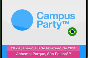 Ícone - Campus Party 2013