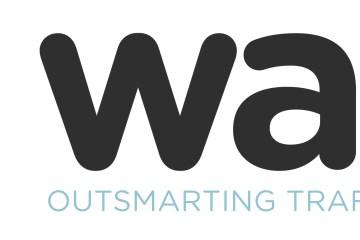 Logo - Waze