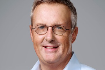 Bruce Sewell