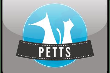 Ícone - Petts.me