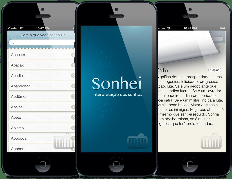 Sonhei - iPhones