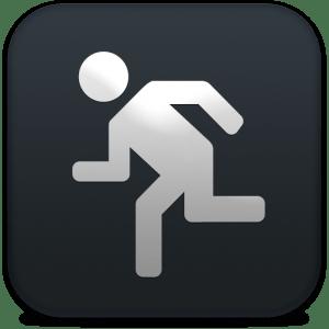 Ícone do app Porta dos Fundos