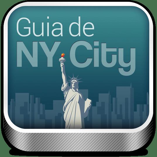 Ícone - Guia de Nova York