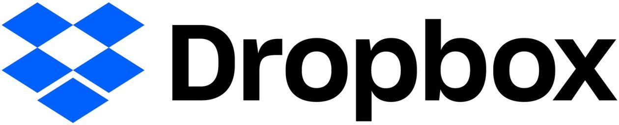 Logo da Dropbox