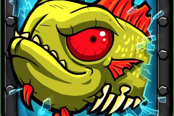 Ícone - Zombie Fish Tank